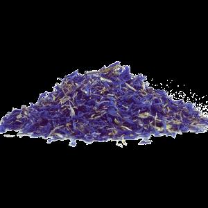 Dried coneflower